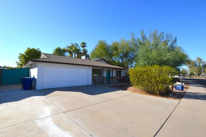 6212 S Taylor Drive, Tempe, AZ 85283