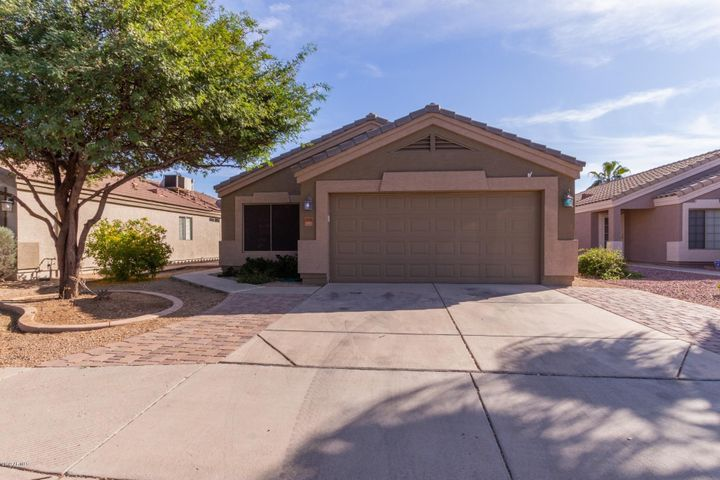 12709 W REDFIELD Road, El Mirage, AZ 85335