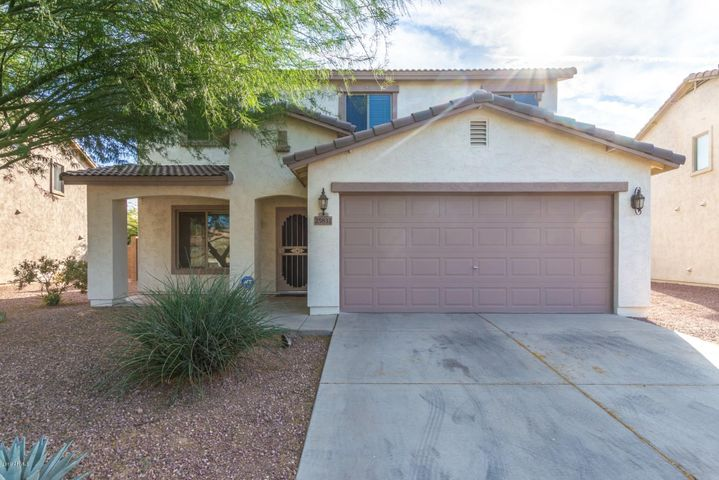 25831 W SATELLITE Lane, Buckeye, AZ 85326
