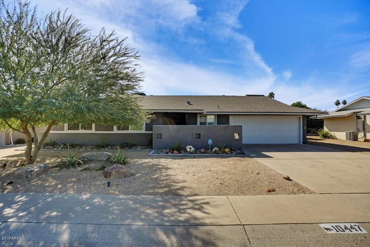10447 W BOLIVAR Drive, Sun City, AZ 85351