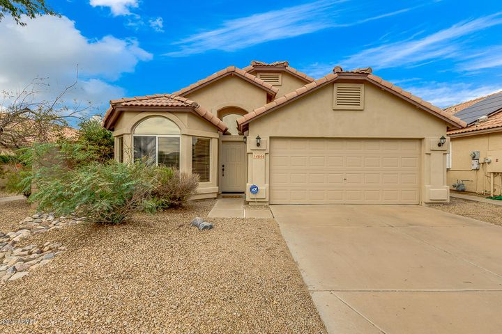 14844 N 94TH Place, Scottsdale, AZ 85260