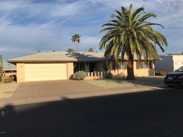 9606 W HIDDEN VALLEY Circle N, Sun City, AZ 85351