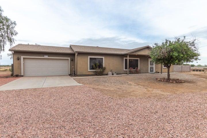 30719 N 231ST Avenue, Wittmann, AZ 85361