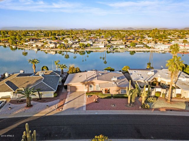 10618 W EMERALD Point, Sun City, AZ 85351