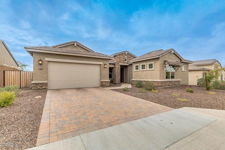 10197 W Saddlehorn Road, Peoria, AZ 85383