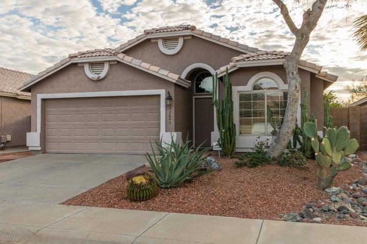 17643 N 5TH Avenue, Phoenix, AZ 85023