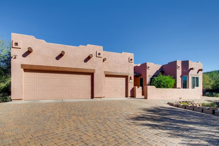 5470 E RON RICO Road, Cave Creek, AZ 85331