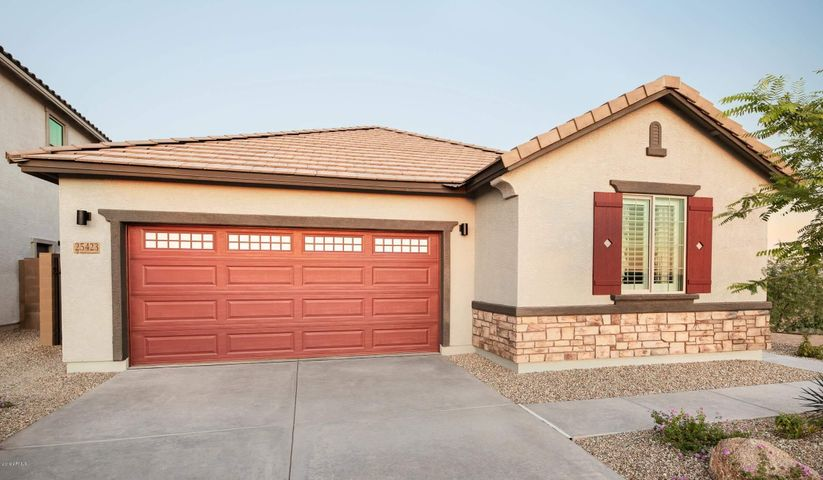 14313 W BUCKSKIN Trail, Surprise, AZ 85387