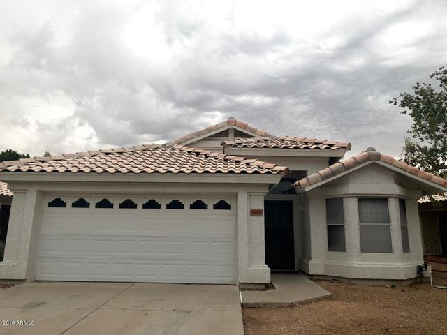 8402 W BLOOMFIELD Road, Peoria, AZ 85381