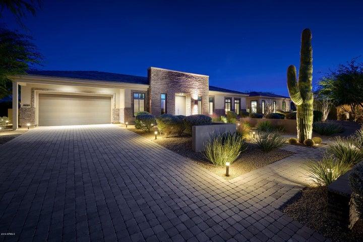 26065 N 88TH Way, Scottsdale, AZ 85255