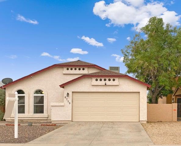 8759 W GREENBRIAN Drive, Peoria, AZ 85382