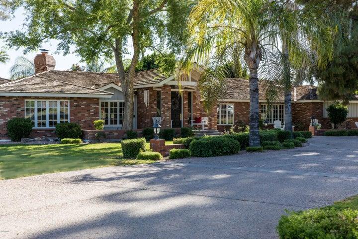 5351 E EXETER Boulevard, Phoenix, AZ 85018