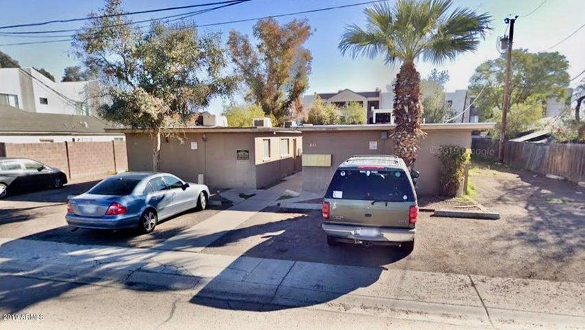 1433 S KENNETH Place, Tempe, AZ 85281