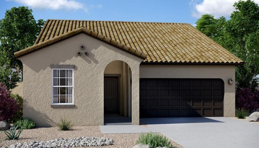 213 N 201ST Avenue, Buckeye, AZ 85326
