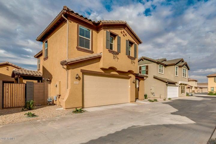 16629 W CULVER Street, Goodyear, AZ 85338