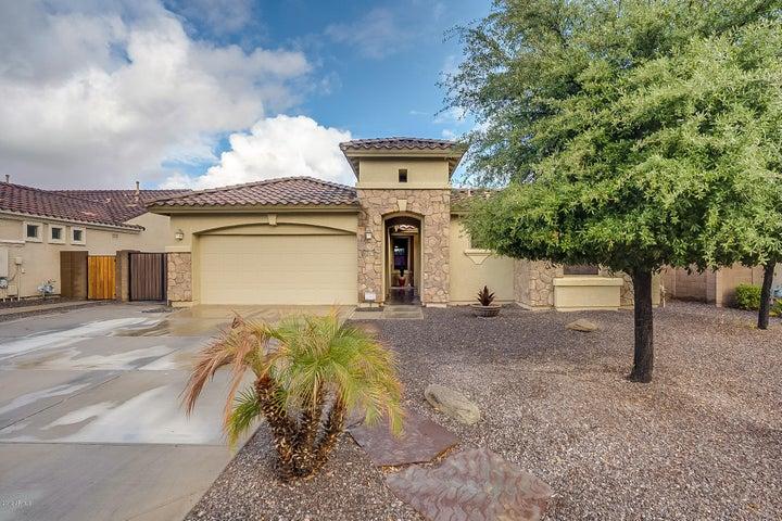 726 E KINGBIRD Drive, Gilbert, AZ 85297