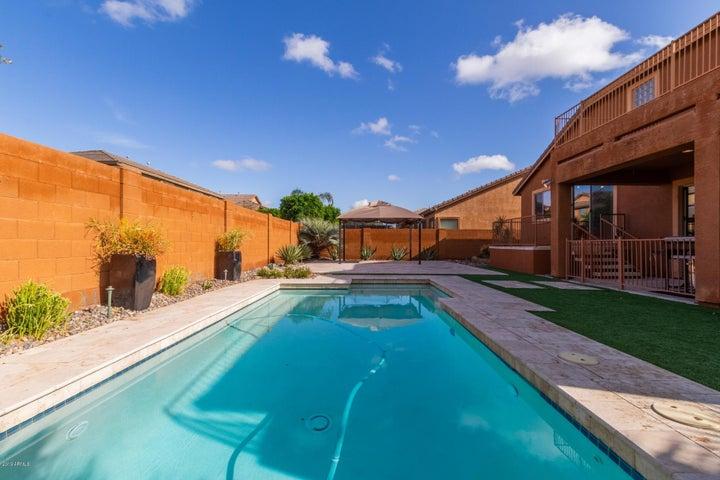 15066 W LA REATA Avenue, Goodyear, AZ 85395