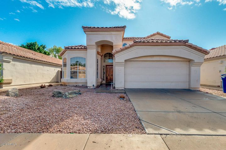 4879 W TULSA Street, Chandler, AZ 85226