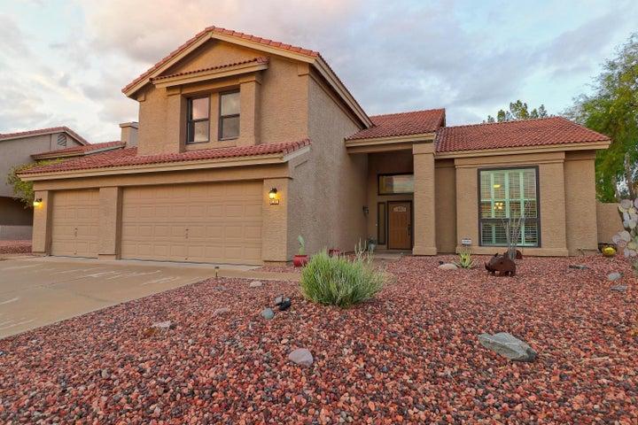 3930 E LAVENDER Lane, Phoenix, AZ 85044