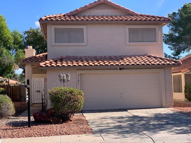 3121 N ASPEN Drive, Avondale, AZ 85392