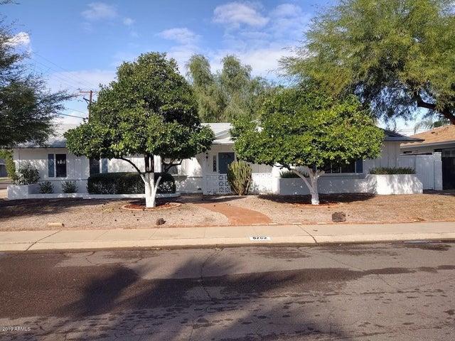 8202 E LEWIS Avenue, Scottsdale, AZ 85257