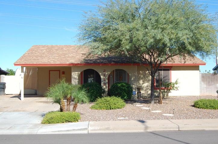 2112 W WESTERN Drive, Chandler, AZ 85224