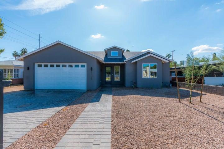 1135 E FERN Drive, Phoenix, AZ 85014