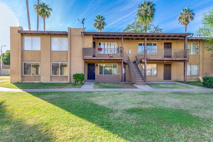 2411 W HAZELWOOD Street, 77, Phoenix, AZ 85015