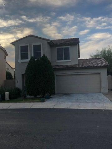 5187 W PARADISE Drive, Glendale, AZ 85304