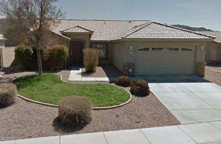 1717 E DESERT Lane, Phoenix, AZ 85042