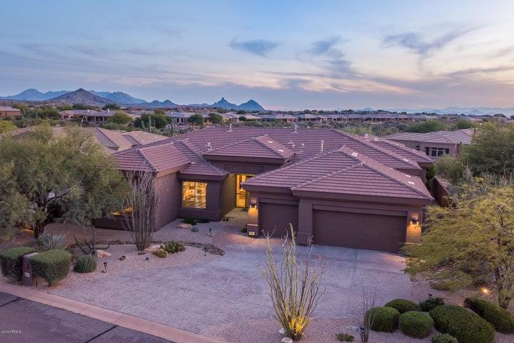 9835 E SIDEWINDER Trail, Scottsdale, AZ 85262