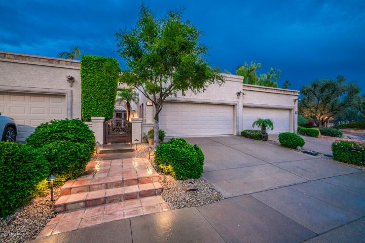 8407 N 84TH Place, Scottsdale, AZ 85258
