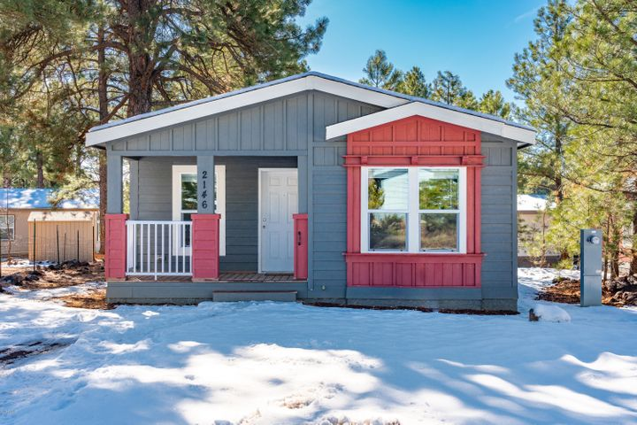 2146 Kiva Place, Flagstaff, AZ 86001