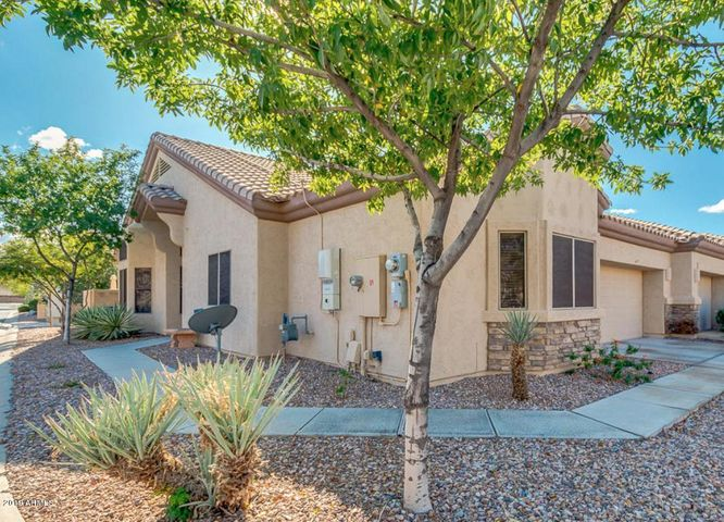 1589 E LAUREL Drive, Casa Grande, AZ 85122