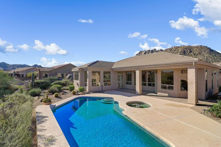 25945 N 115TH Place, Scottsdale, AZ 85255