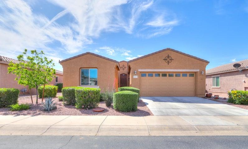 42677 W KINGFISHER Drive, Maricopa, AZ 85138