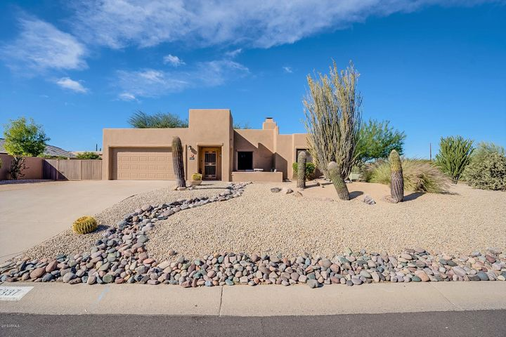 17337 E VALLECITO Drive, Fountain Hills, AZ 85268