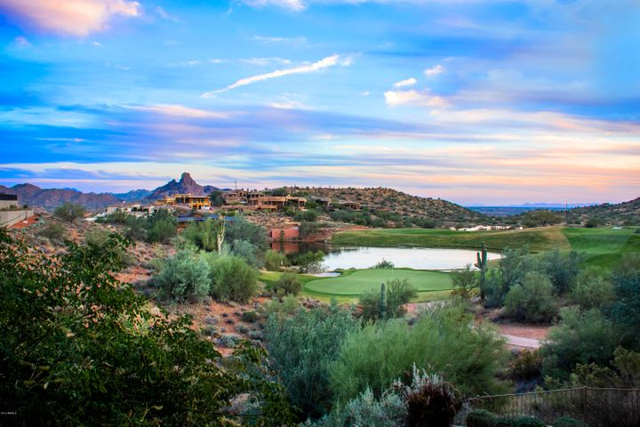 15827 E Firerock Country Club Drive, Fountain Hills, AZ 85268