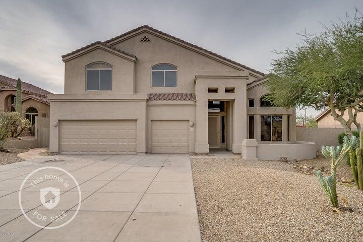 7535 E SANDIA Circle, Mesa, AZ 85207