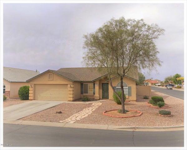 4980 E Rousay Drive, San Tan Valley, AZ 85140