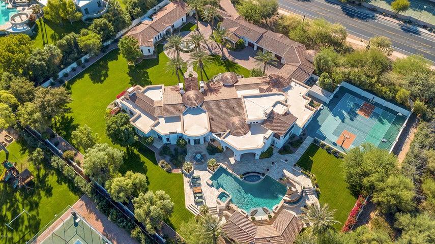 5247 N INVERGORDON Road, Paradise Valley, AZ 85253