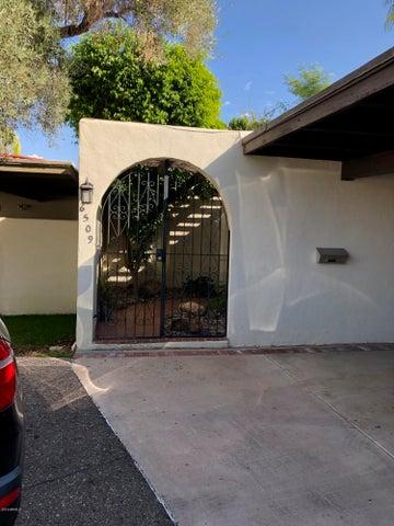 6509 N Place D Valencia, Phoenix, AZ 85014