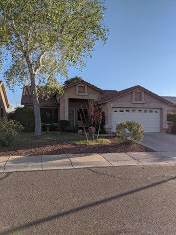 11303 W SELDON Lane, Peoria, AZ 85345