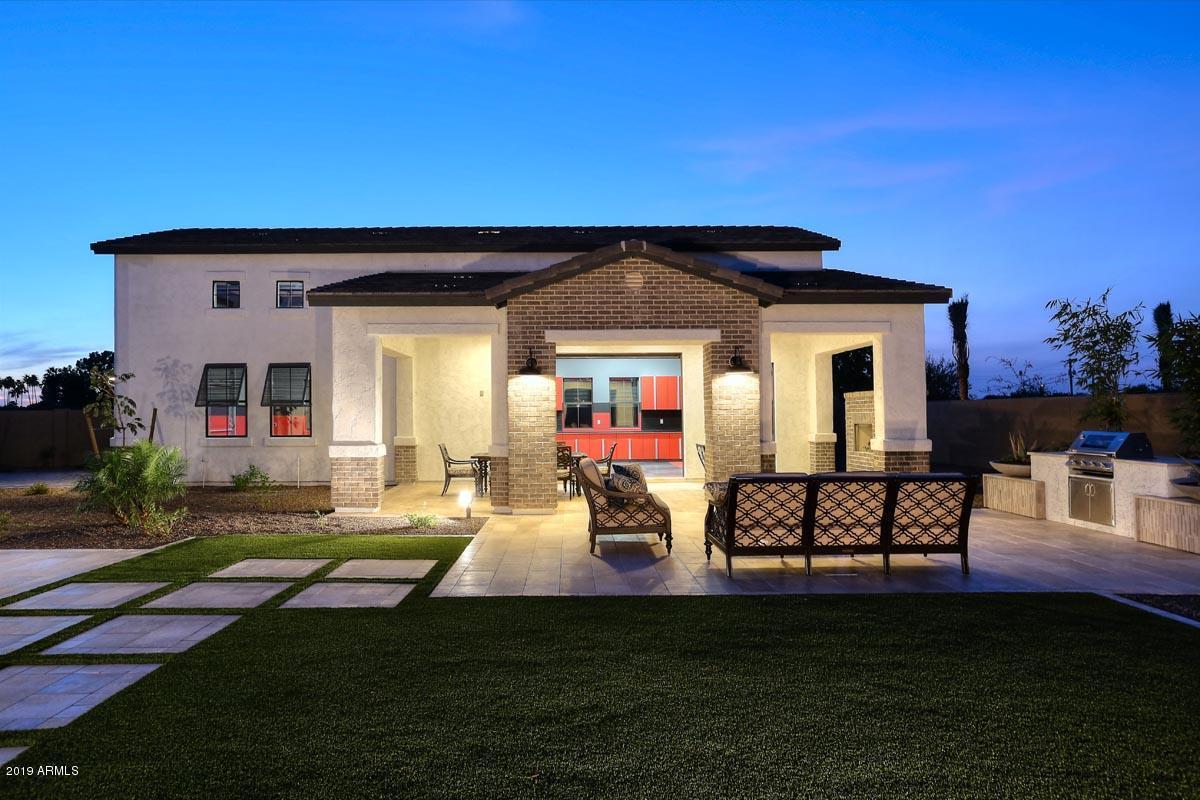 3719 E JAEGER Street, Mesa, AZ 85205