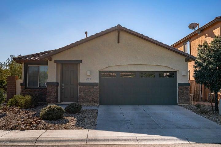 2979 E SALTSAGE Drive, Phoenix, AZ 85048