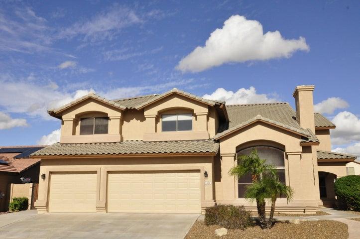 3130 W KNUDSEN Drive, Phoenix, AZ 85027