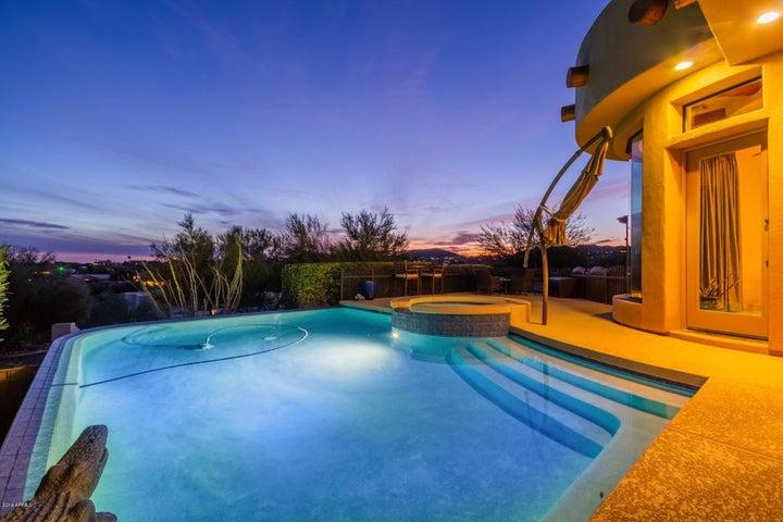 15710 E SYCAMORE Drive, Fountain Hills, AZ 85268