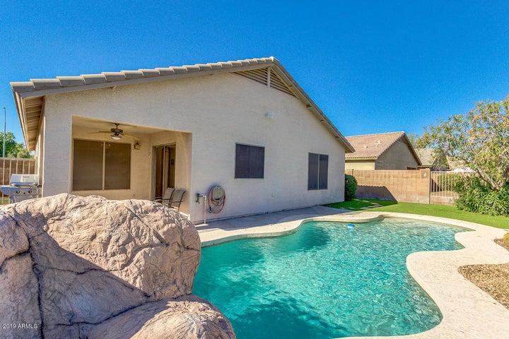809 S 122ND Avenue, Avondale, AZ 85323