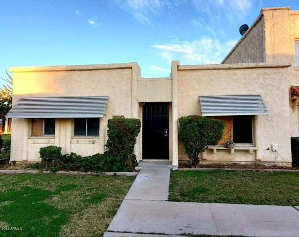 5714 N 44th Drive, Glendale, AZ 85301