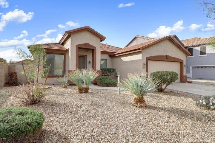 15453 W MADISON Street, Goodyear, AZ 85338